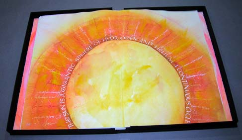 Sunscapes. Nancy Ruth Leavitt.