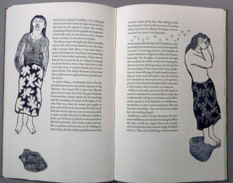 Within the Walls. Windover Press. HD, Hilda Doolittle.
