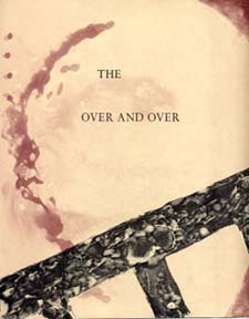 The Over and Over. Sarah Plimpton.