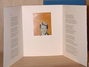 10 Poems, newly translated by Michael Feingold. Drawings by Peter Thompson. FitzGerald, Vincent. Rimbaud Co., Arthur.
