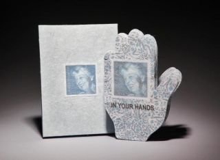 In Your Hands. Text by Eleanor Roosevelt at the Tenth Anniversary of the Universal Declaration of...