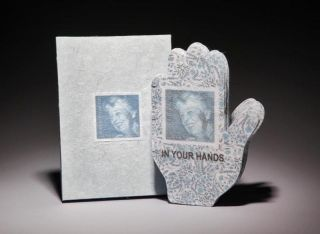 In Your Hands. Text by Eleanor Roosevelt at the Tenth Anniversary of the Universal Declaration of Human Rights.