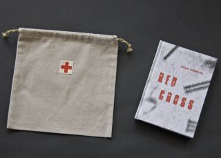 Red Cross. Viola Kaeumlen