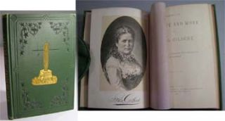 Sketch of the Life of Linda Gilbert, With Statistical Reports and Engraving of Herself. Linda...